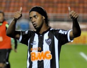 Ronaldinho-2014
