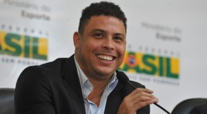 Ronaldo Brésil