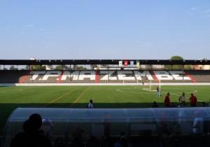 stade Lubumbashi