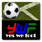 Application Yes We Foot