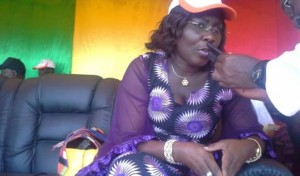 Christelle Houndonougbo