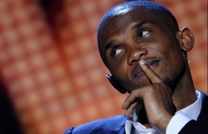 Samuel Eto'o, le footballeur le plus riche en Afrique