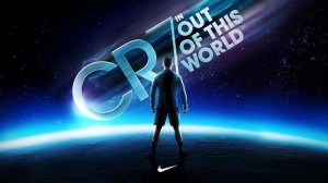 Nike CR7 Out of this world