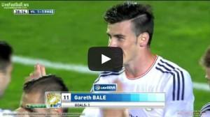 premier But Gareth Bale Real Madrid