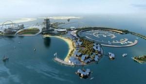 complexe rea madrid au Emirats Arabe Unis
