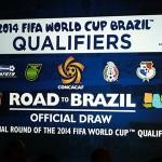 coupe monde 2014- Afrique
